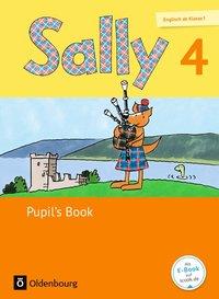 Sally - Ausgabe für alle Bundesländer außer Nor...