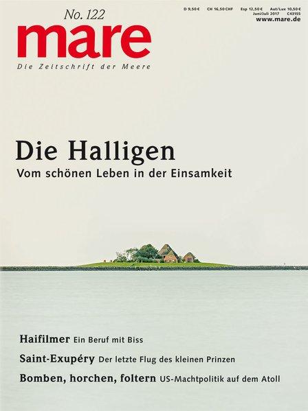 mare - Die Zeitschrift der Meere / No. 122 / Di...