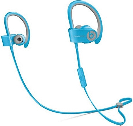 Beats by Dr. Dre Powerbeats² wireless blauw sport
