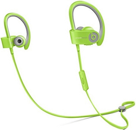 Beats by Dr. Dre Powerbeats² wireless groen sport