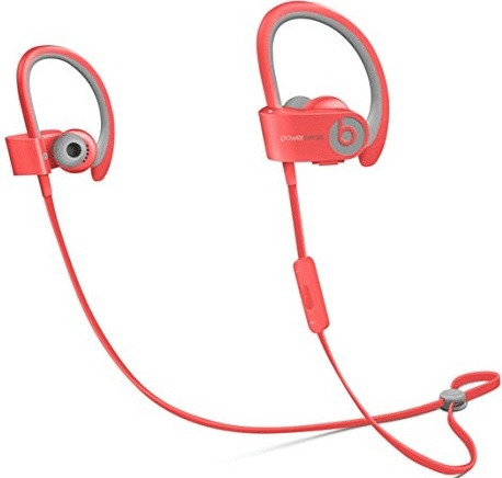 Beats by Dr. Dre Powerbeats² wireless roze sport