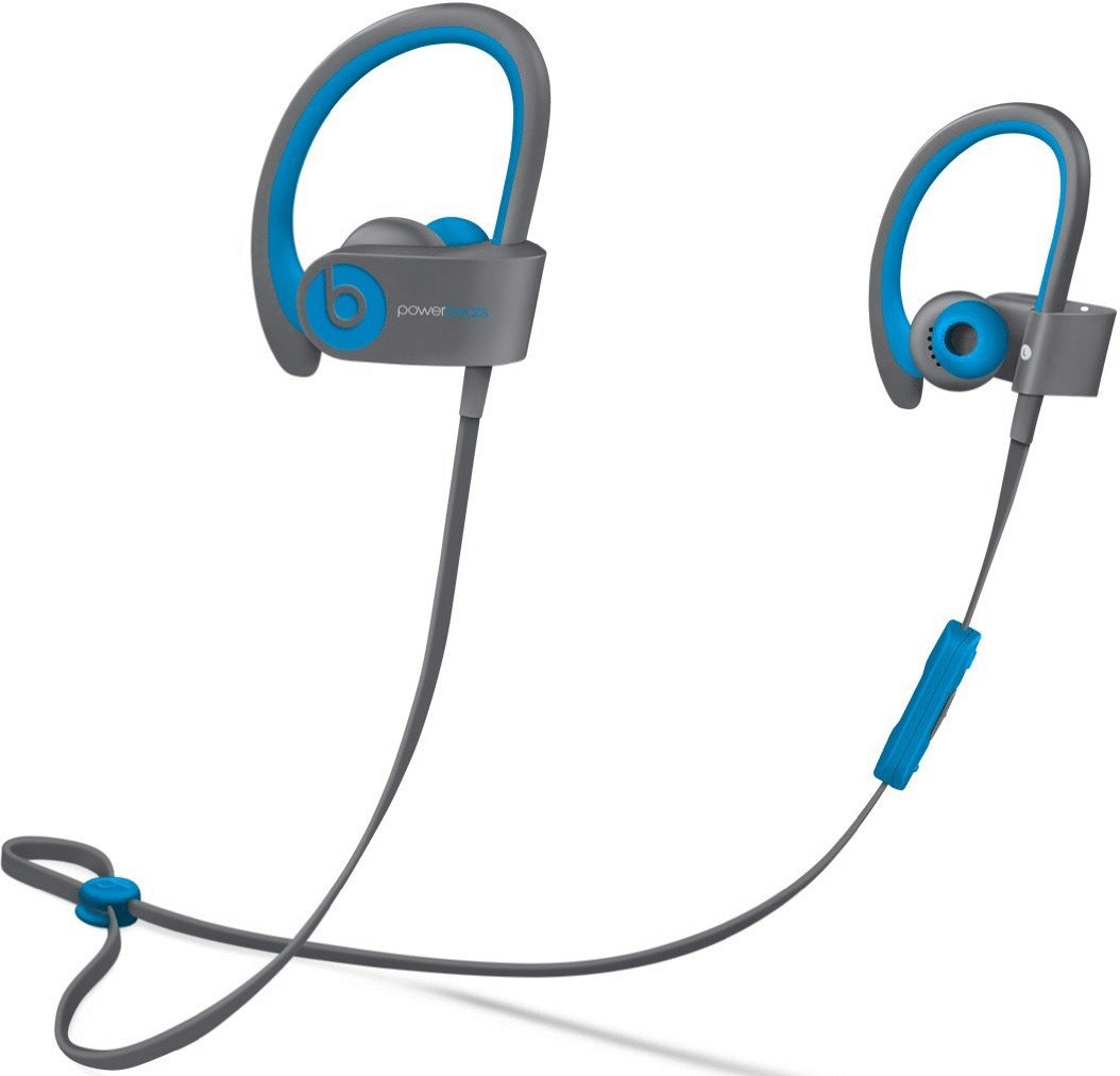 Beats by Dr. Dre Powerbeats² wireless blauw