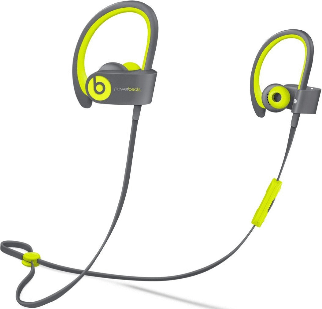 Beats by Dr. Dre Powerbeats² wireless geel