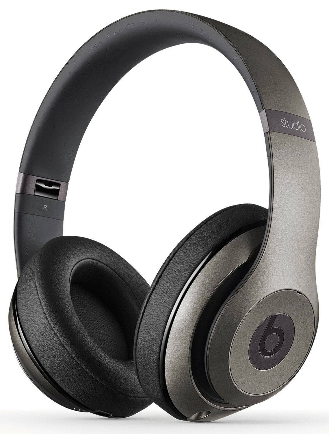 Beats by Dr. Dre Studio 2.0 titane