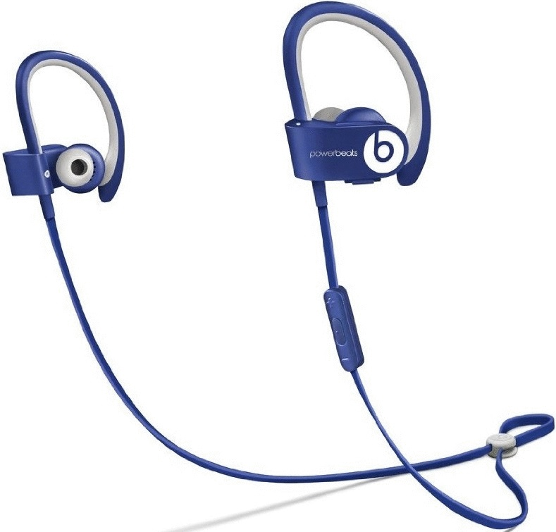 Beats by Dr. Dre Powerbeats² Wireless cobalt blue