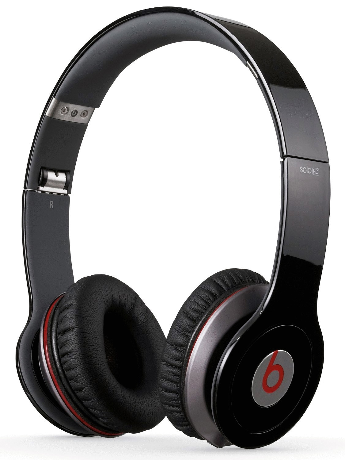 Beats by Dr. Dre Solo HD schwarz