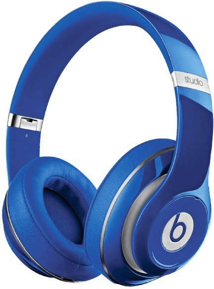 Beats by Dr. Dre Studio 2.0 blau