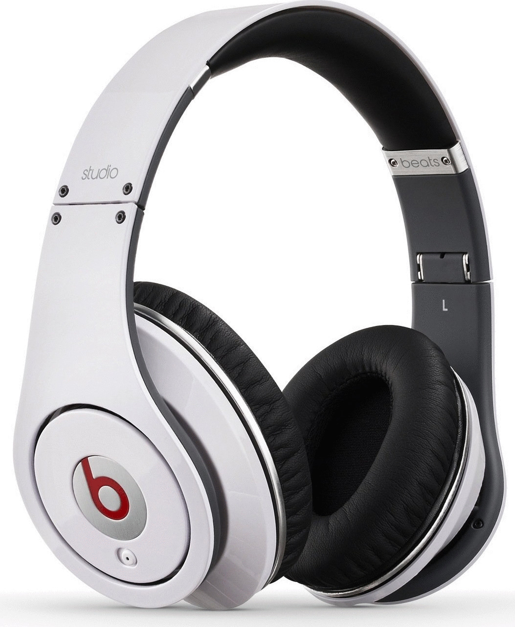 Beats by Dr. Dre Studio blanc