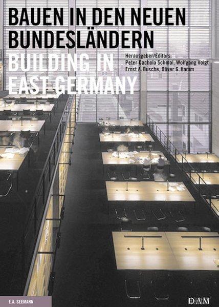 Neu Bau Land. 1990 -2007. Architektur und Stadt...