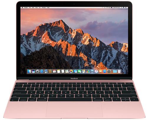 Apple MacBook 12 (Retina Display) 1.2 GHz Intel...