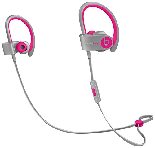 Beats by Dr. Dre Powerbeats² Wireless rozegrijs