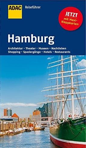ADAC Reiseführer: Hamburg - Architektur, Theate...
