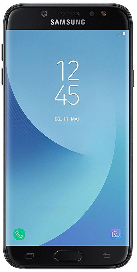 Samsung J730FD Galaxy J7 (2017) DUOS 16GB black
