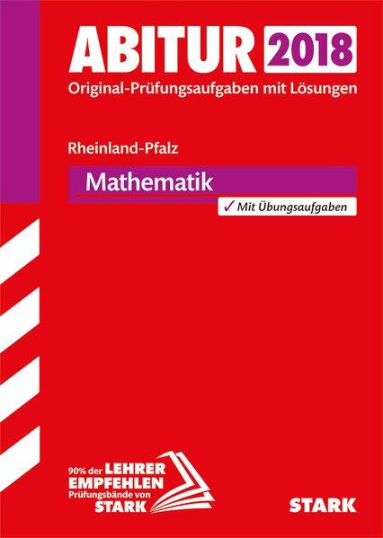 Abiturprüfung Rheinland-Pfalz - Mathematik [Tas...