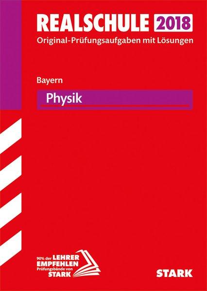 Abschlussprüfung Realschule Bayern - Physik [Ta...