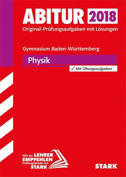 Abiturprüfung Baden-Württemberg - Physik [Tasch...