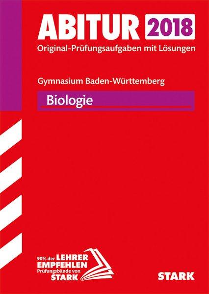 Abiturprüfung Baden-Württemberg - Biologie [Tas...
