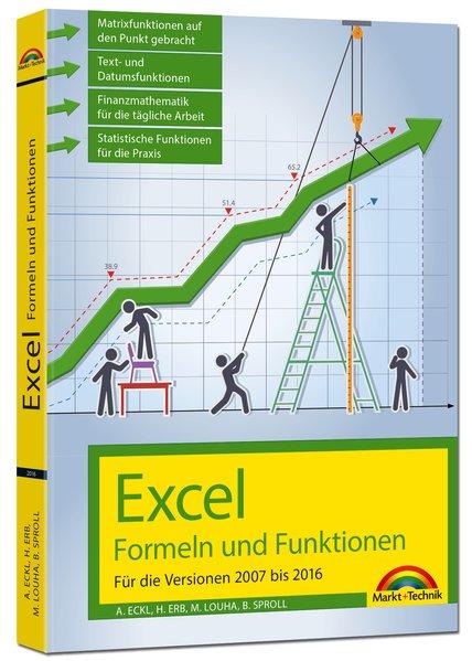 Excel Formeln und Funktionen für die Versionen ...