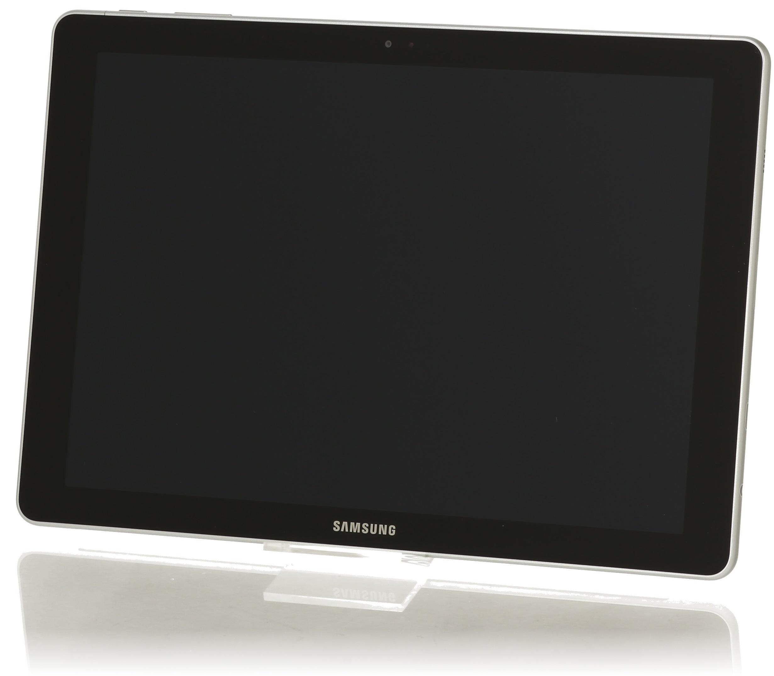 Samsung Galaxy Book 10,6 64GB SSD [Wi-Fi + 4G, inkl. Keyboard Dock] black