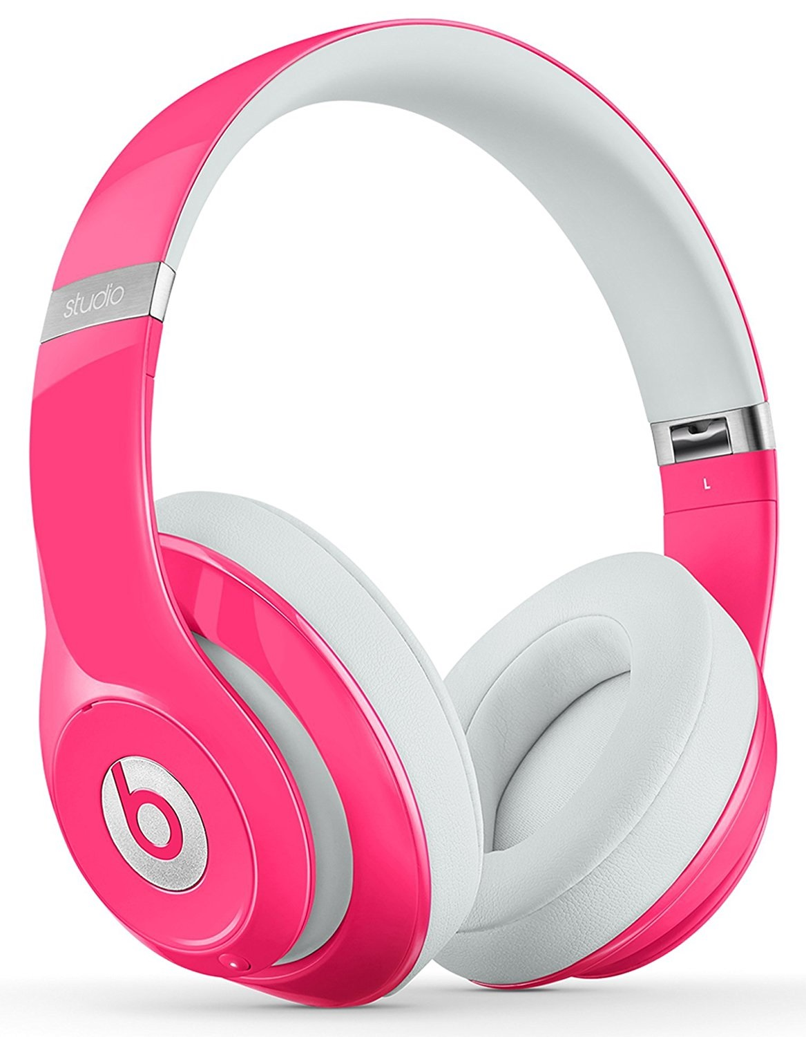 Beats by Dr. Dre Studio 2.0 rose
