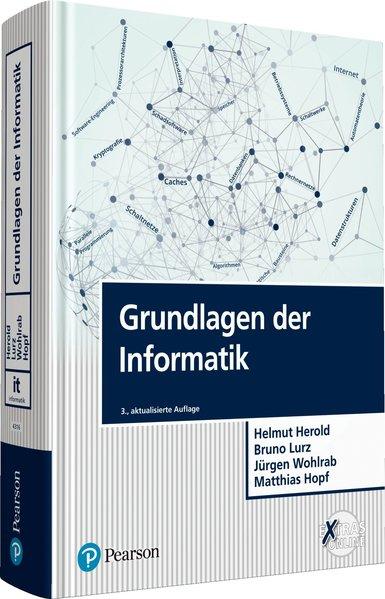 Grundlagen der Informatik - Helmut Herold [Gebu...