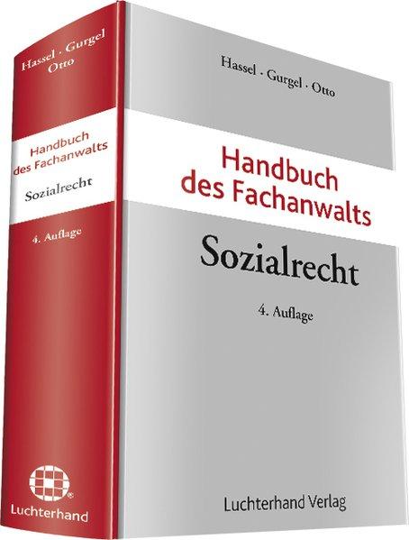 Handbuch des Fachanwalts Sozialrecht [Gebundene...