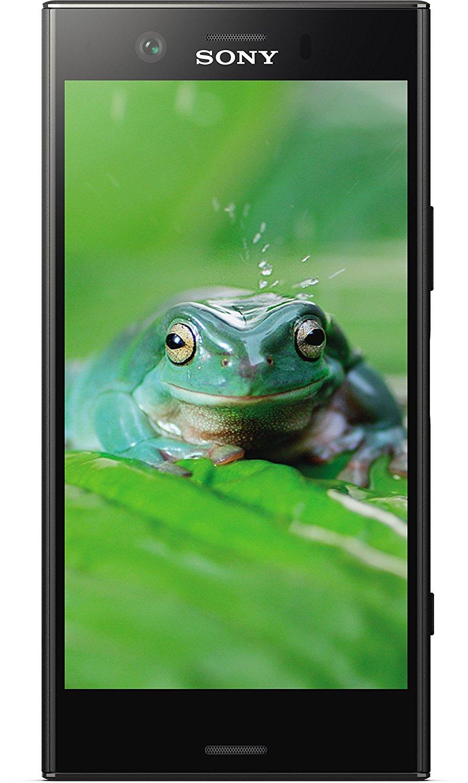 Sony Xperia XZ1 Compact 32GB schwarz