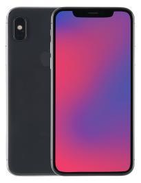 iphone X simlock kontrollieren