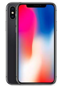 apple iphone x 64gb space grau gebraucht kaufen. Black Bedroom Furniture Sets. Home Design Ideas