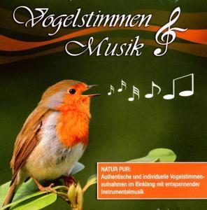 Dingler,Markus - Vogelstimmen & Musik