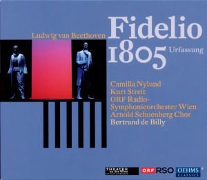 Billy/Nylund/Streit/Theater An Der Wien - Fidel...