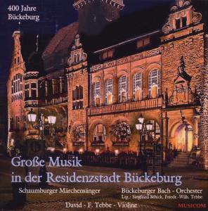 Various - Grosse Musik In Der