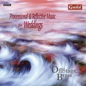 Off Stage Brass - Music For Weddings