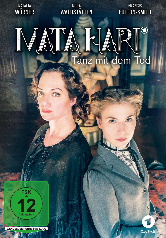 Mata Hari - Tanz mit dem Tod