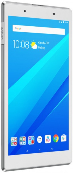Lenovo Tab 4 8 Plus 8 64GB eMCP [Wi-Fi + 4G] sparkling white