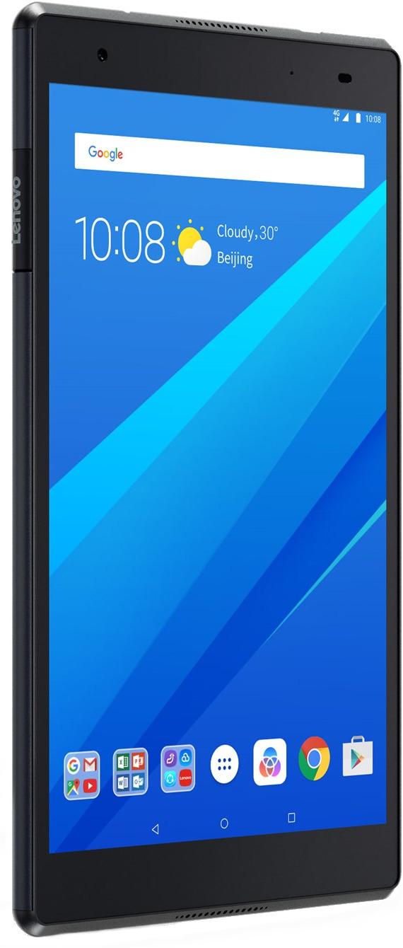Lenovo Tab 4 8 Plus 8 16GB eMCP [Wi-Fi + 4G] aurora black