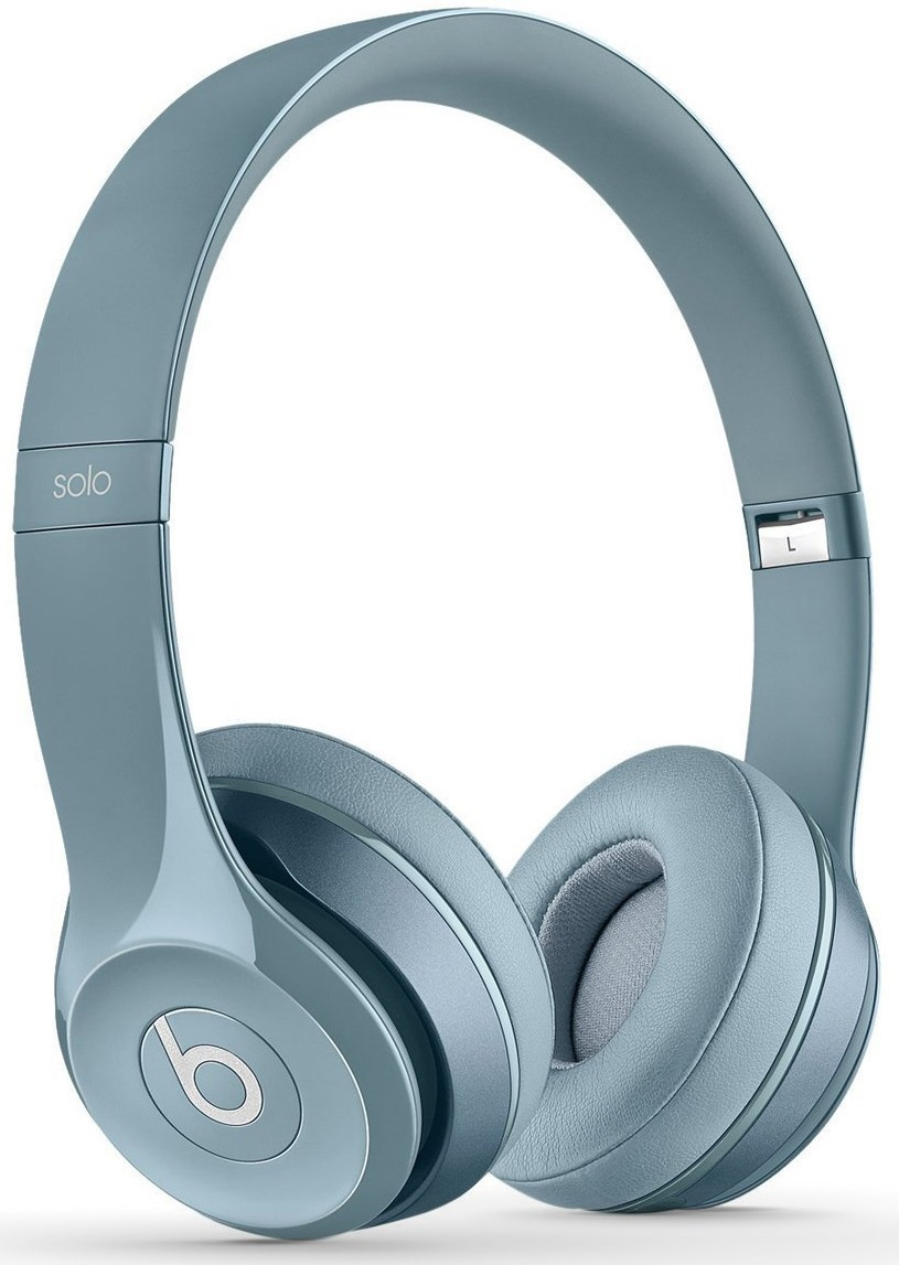 Beats by Dr. Dre Solo² grau