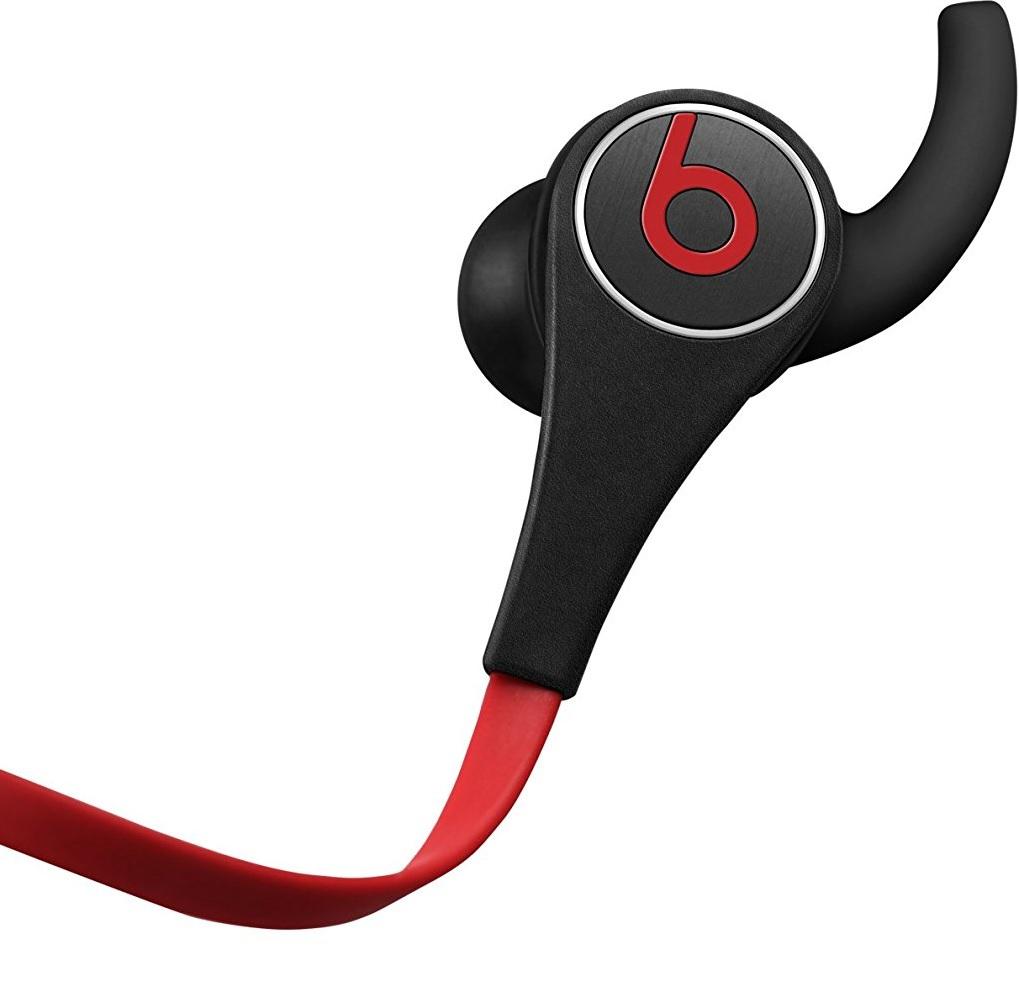 Beats by Dr. Dre Tour 2 schwarz