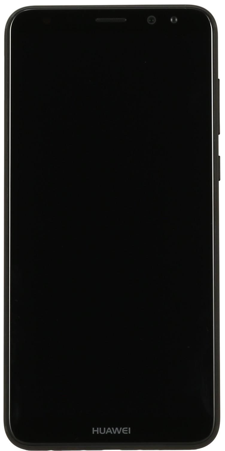 Huawei Mate 10 Lite Dual SIM 64GB graphite black