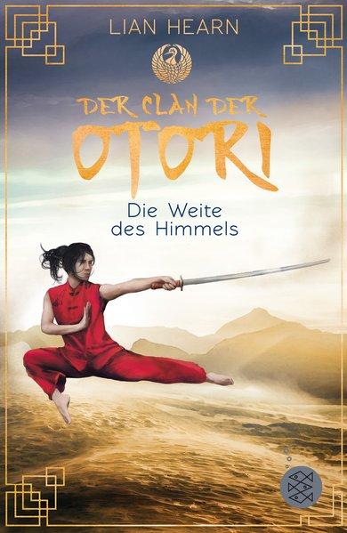 Der Clan der Otori. Die Weite des Himmels - Lia...