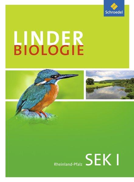 LINDER Biologie SI / LINDER Biologie SI - Ausga...