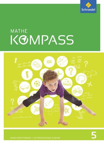 Mathe Kompass / Mathe Kompass - Ausgabe für Bad...