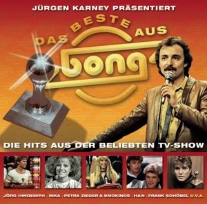 Various - Das Beste aus BONG [2 CDs]
