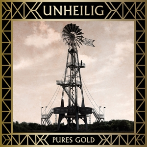 Unheilig - Best Of Vol.2-Pures Gold