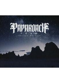 Papa Roach - F.E.A.R.[Deluxe Edition]