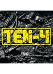 Ten-4 - A Me(n)tal Note