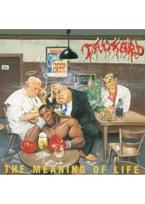 Tankard - The Meaning of Life [Deluxe Edition]