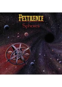 Pestilence - Spheres-Slipcase- [2 CDs]