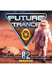 Various - Future Trance Vol. 82 [3 CDs]