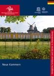 Neue Kammern - Daniel Goral  [Taschenbuch]